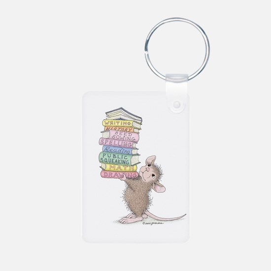 Smarty Pants Keychains