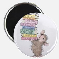 Smarty Pants Magnet