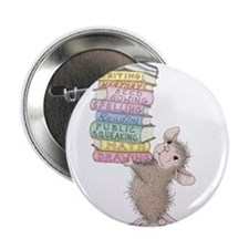 "Smarty Pants 2.25"" Button"
