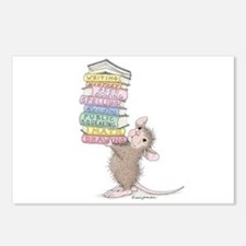 Smarty Pants Postcards (Package of 8)