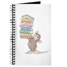 Smarty Pants Journal