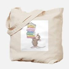 Smarty Pants Tote Bag