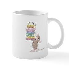 Smarty Pants Mug