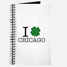 I Shamrock Chicago Journal