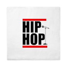 Hip Hop Queen Duvet