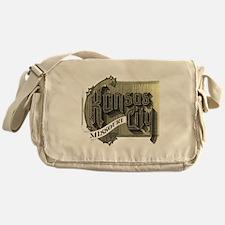 Missouri Messenger Bag