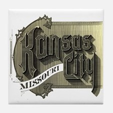 Missouri Tile Coaster