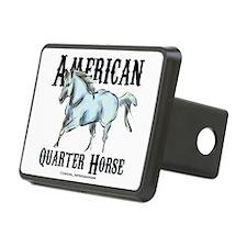 American Quarter Horse Hitch Cover