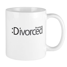 Cute Ex wife Mug