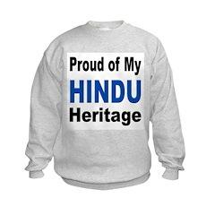 Proud Hindu Heritage Sweatshirt