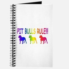 Pit Bull Journal