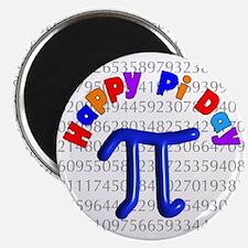 """Unique Math pi 2.25"""" Magnet (100 pack)"""