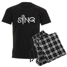 Sing with Microphone Pajamas