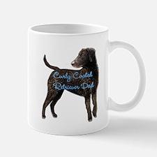 Curly Coated Retriever Mug