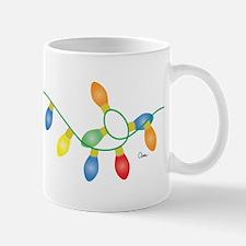 Festive Lights Mug