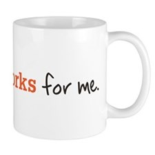 Zenergy Works Mug