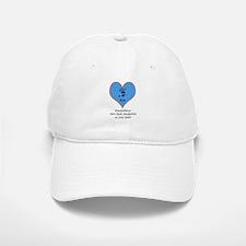handprints on your heart - 1 grandchild Baseball C