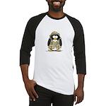 Safari Penguin Baseball Jersey