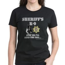 Sheriff's K-9 T-Shirt