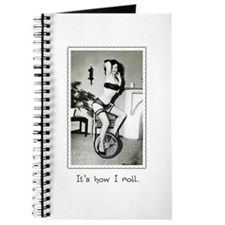 Eunice Rolls Journal