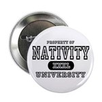Nativity University Button