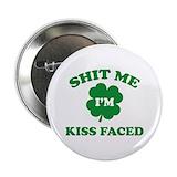 Kiss me i'm irish Single