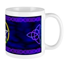 Ele. Pentacle Coffee Mug