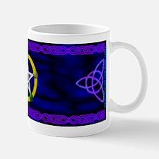 Ele. Pentacle Mug