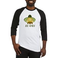 El OEl (LOL) Baseball Jersey