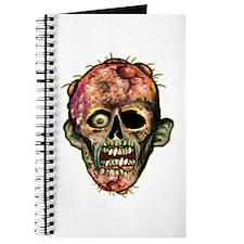 ZOMBIE HEAD Journal