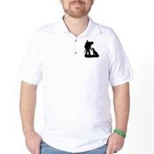 Smitty T's Upland bird hunti T-Shirt