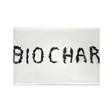 Biochar - Rectangle Magnet (100 pk)