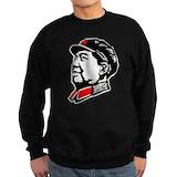 Mao zedong Sweatshirt (dark)