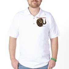 Unique Ball T-Shirt