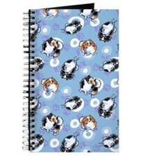 Parti Pomeranians Journal