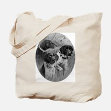 smittyts.com german shorthair Tote Bag