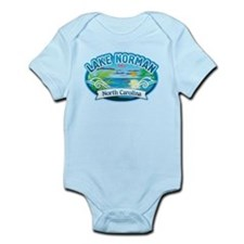 Lake Norman Waterview Body Suit