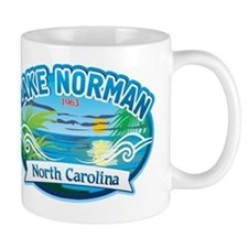 Lake Norman Waterview Mug