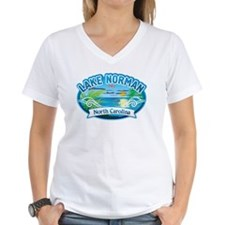 Lake Norman Waterview T-Shirt