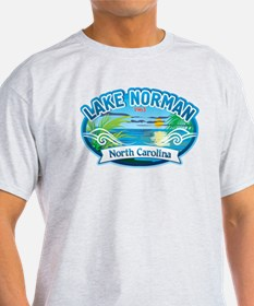Lake Norman Waterview T-Shirt