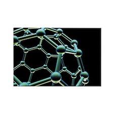 olecule - Rectangle Magnet (100 pk)