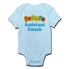 Future Assistant Coach Infant Bodysuit