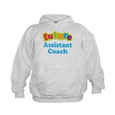 Future Assistant Coach Hoodie