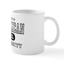 Republican University Mug