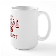Liberal University Mug