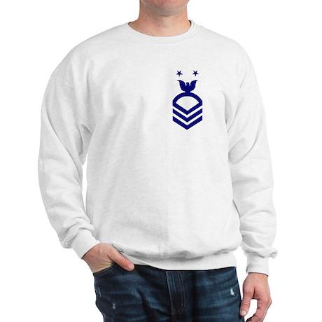 Master Chief <BR>Retired Navy Shirt 1