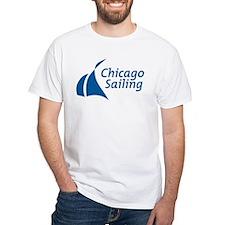CS_logo_pms294.jpg T-Shirt