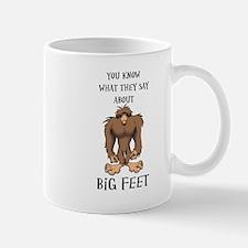 bigfeet Mug