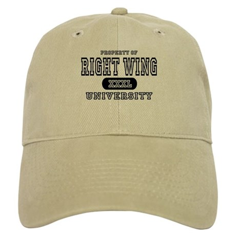 Right Wing University Cap