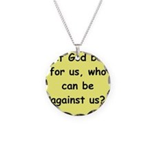 romans11 Necklace